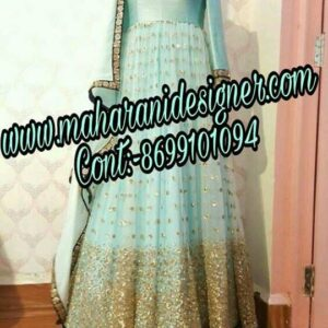 designer anarkali suit, top designer boutiques in kerala