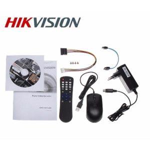 accesorios de DVR Hikvision