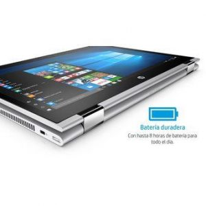 EXI Portátil HP Pavilion X360 14-cd0003la In