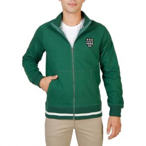 Oxford University MAGDALEN FULLZIP Tröja