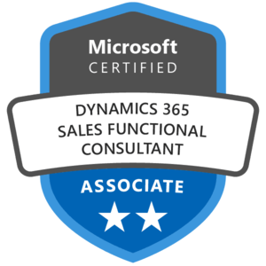 Dynamics 365 Certified consultant Canada