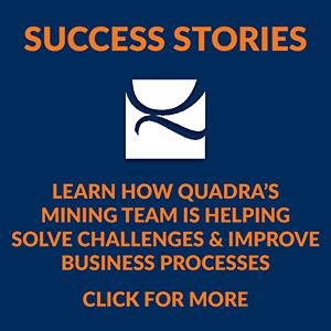 Mining Success Stories Badge