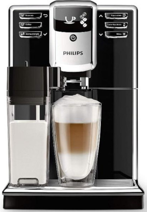Cafetiere a grains Philips serie 5000 EP536010-EP536510