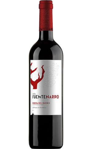 Fuentenarro Roble barrica