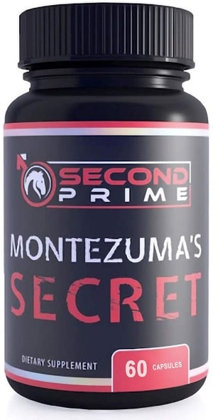 Montezumas Secret product review