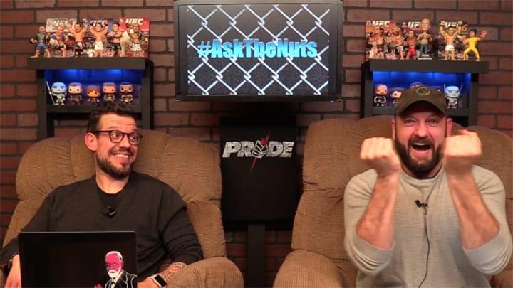 Jon Jones vs Anthony Smith | UFC 235 Recap | MMANUTS MMA Podcast | EP # 419