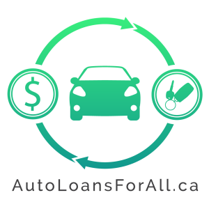 Auto Loans for all canada square