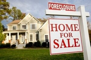 Foreclosed Homes in London