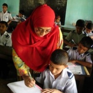 Exploring 'Individualized Teaching' in a Government Pre-primary Classroom in Bangladesh