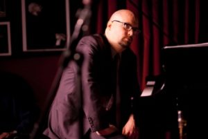 Ethan Iverson of The Bad Plus