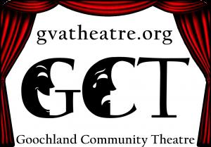 Goochland Community Theatre Logo