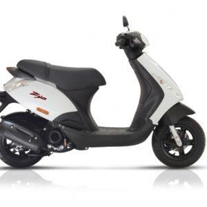 Scooter-Piaggio-Zip
