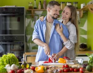 Make a Romantic Dinner