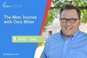 Cory Miller