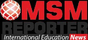 MSM-Reporter-Logo