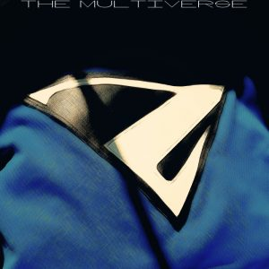 Zetaman: The Multiverse Cover