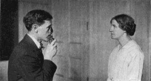 Augentraining William Bates