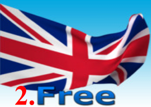 App number two English in a Month free