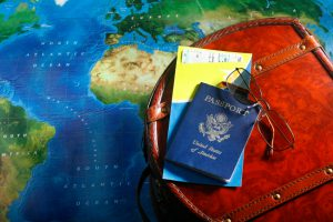 Your Passport to the World