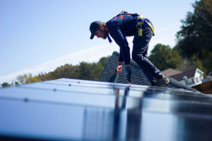 Rooftop-Purplehearts-Solar-Install-Renu-Energy-Solutions