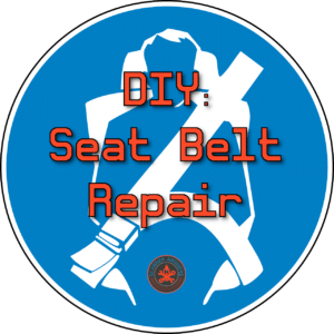 How to Fix Seat Belt Buckle