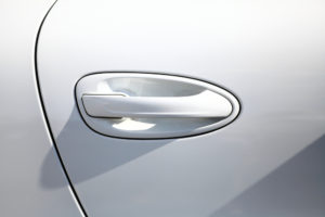 Exterior Car door handle