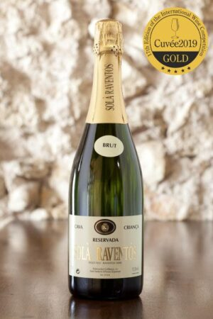 <strong>Reservada 2017</strong> <br />Brut