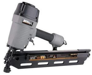 NuMax SF2190 21-Degree Framing Nailer