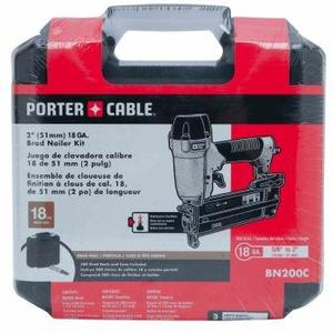 PORTER-CABLE-BN200C-Case