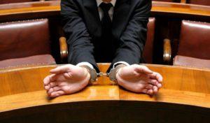 Фото адвокат у кримінальних справах