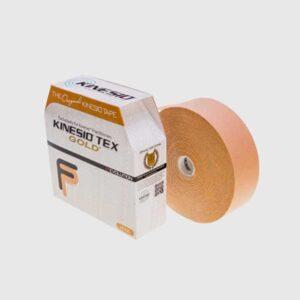Kinesio Tex Gold FP 5cm x 31,50m beżowy