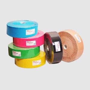 Reco Kinesiology Tape – różne kolory (5cm x 32m)