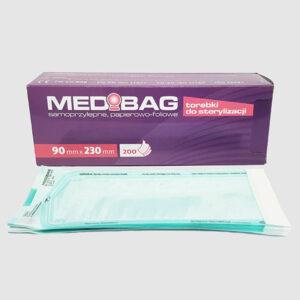 Medibag - torebki do sterylizacji