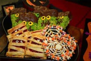 Haygoods Halloween Treats