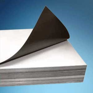 "24"" X 19"" Message Mag Thin Magnetic Sheeting"