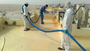 أفضل شركة عزل بالفوم في الرياض