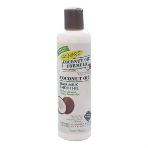 Palmer's, Coconut Oil Formula, Hair Milk Smoothie, 250 ml
