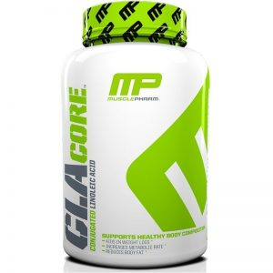 MusclePharm, CLA, 180 Softgels
