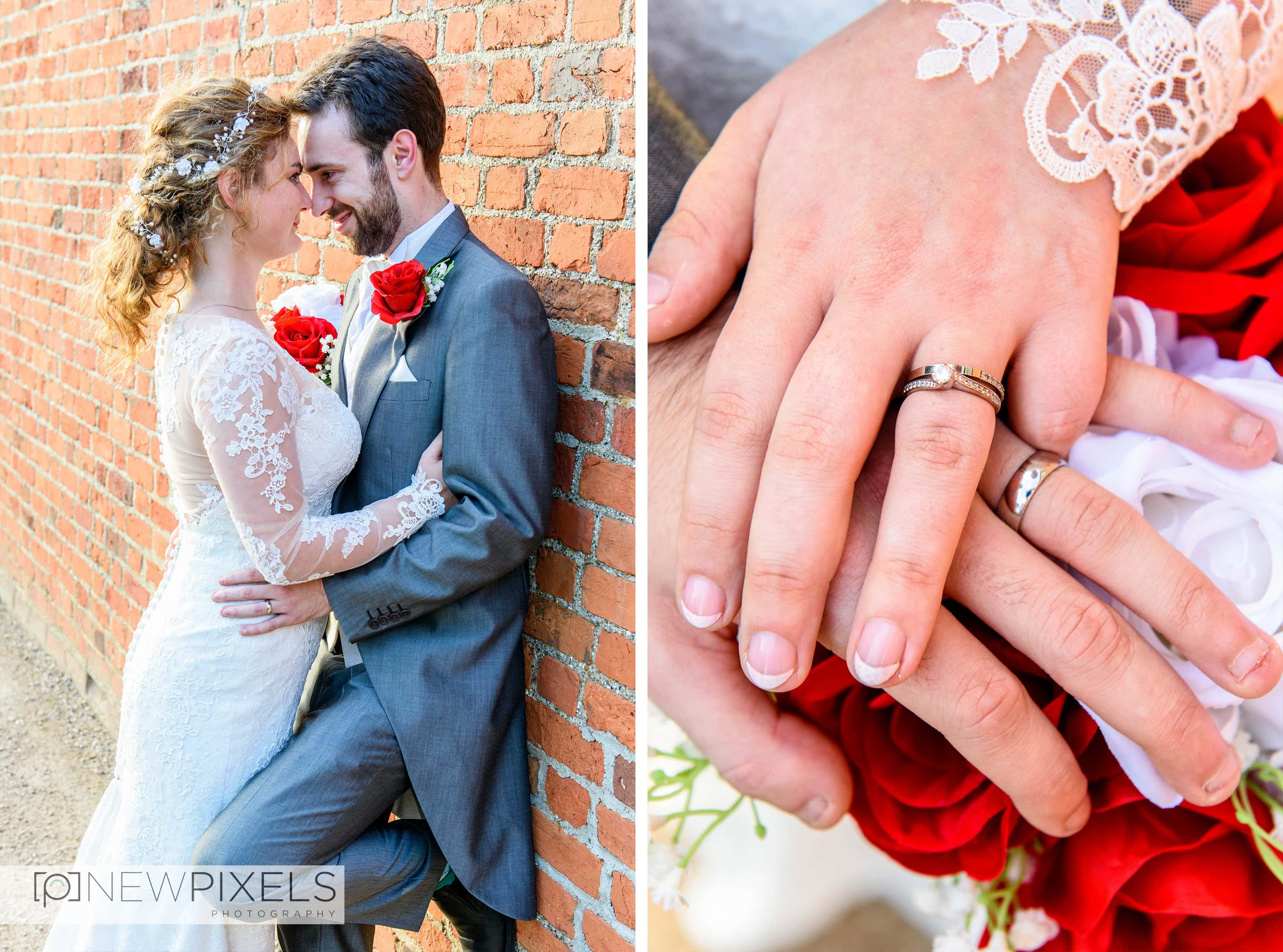 Forty Hall Wedding Photography with New Pixels-9