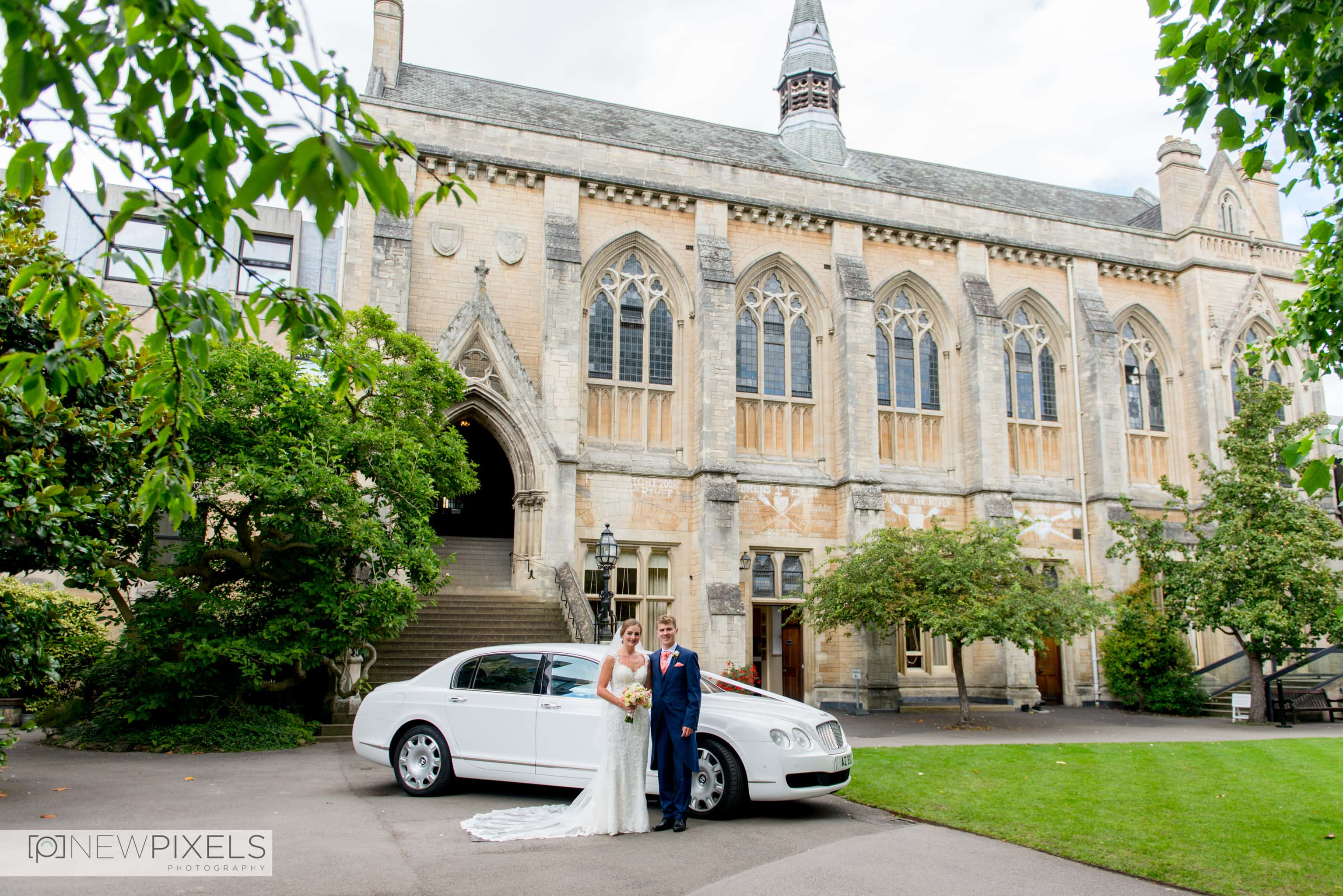 Oxford Wedding Photography-27