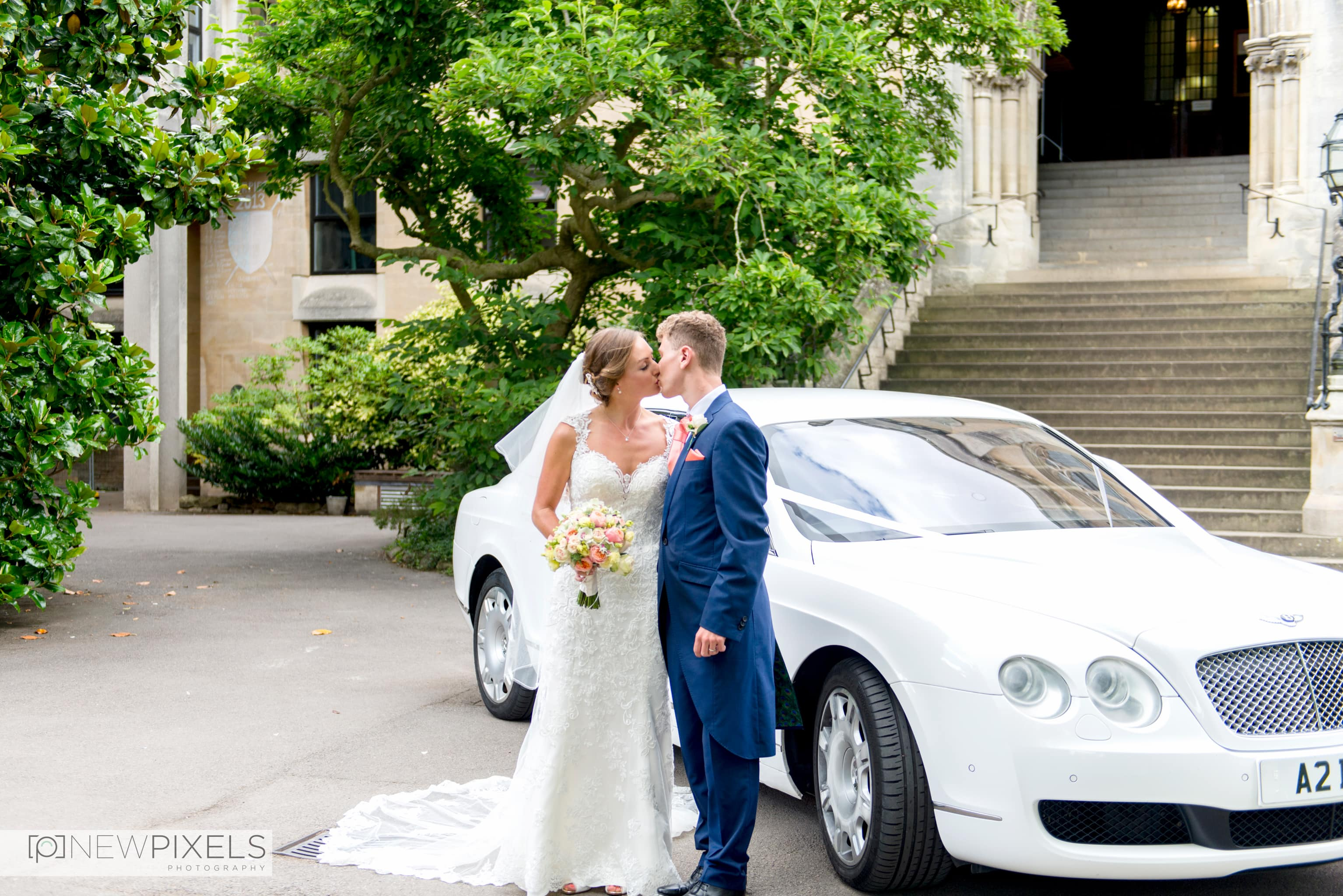 Oxford Wedding Photography-28