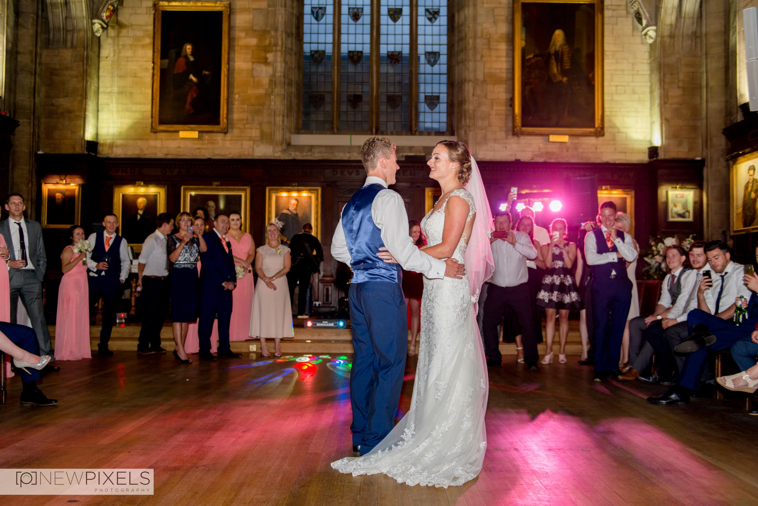Oxford Wedding Photography-52