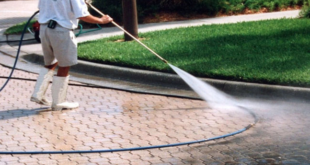 Best pressure washing in Tarpon Springs, FL