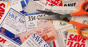 What are the benefits of coupons?