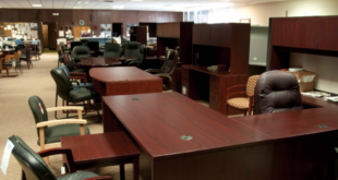 What are the benefits of Used Office Furniture?