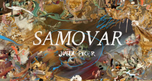 Composer Julia Piker to debut score EP, Samovar, on June 10th