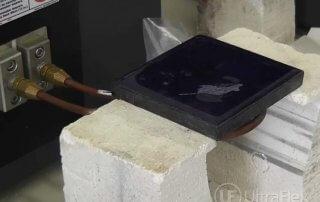 induction glass repair