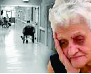 The sad state of Long Term Care Facilities
