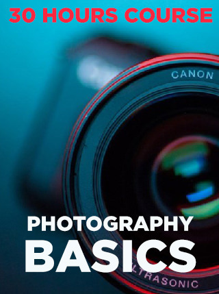 photography basics online course