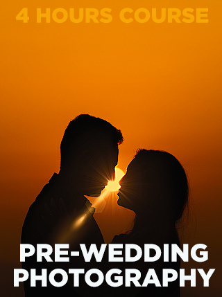 pre-wedding Course Module